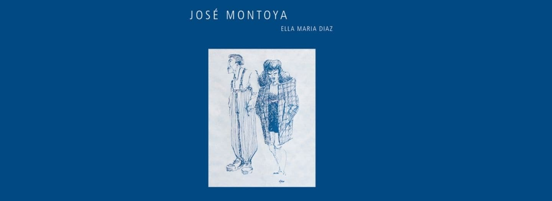 Jose Montoya book cover