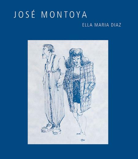 Diaz Montoya cover