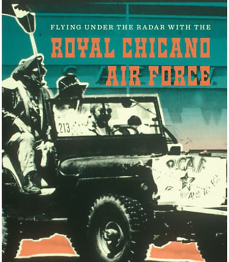 Royal Chicano Air Force